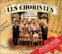 Cover Soundtrack / Bruno Coulais - Les Choristes [Limited Edition]